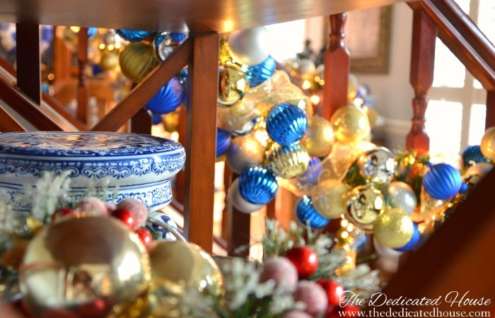 2016 Christmas Foyer