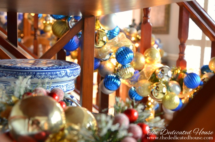 2016 Christmas Foyer