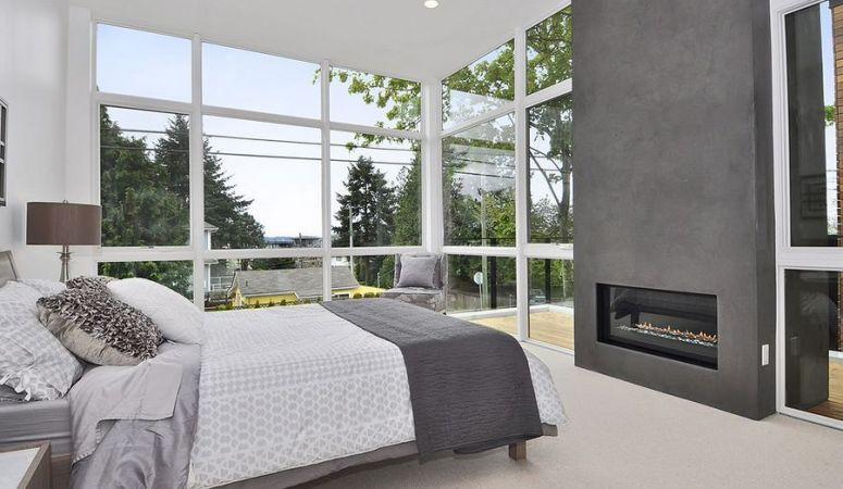 Creating a Minimalist Bedroom
