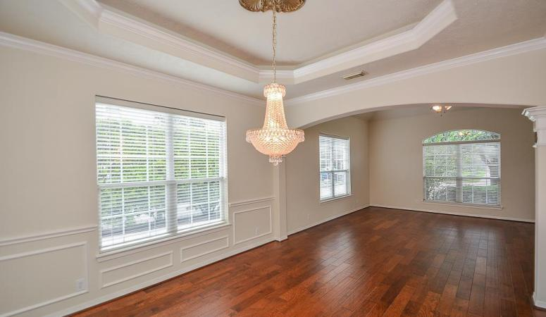 How Can Scratches or Stains on Wood Flooring be Repaired?