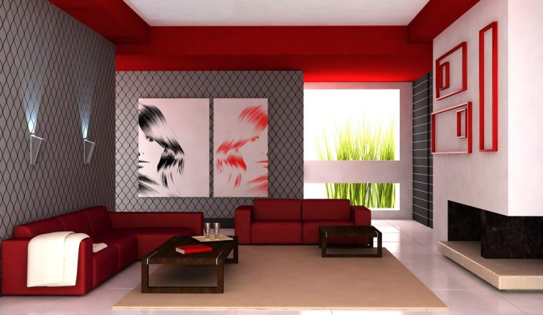 4 Clever Ways to Mix and Match Patterns in your Home