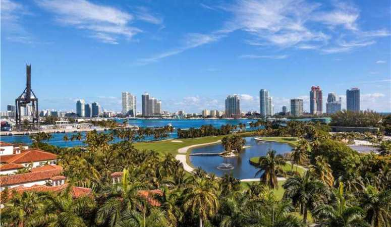 Your New Miami Condo Interior – Wall Decorating Ideas