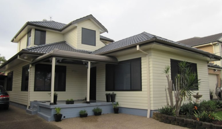 3 Types of Cladding/Siding for Your Home