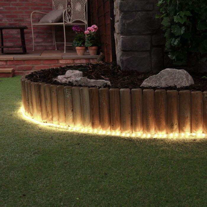 Summer Garden Lighting Trends & Tips