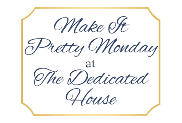 Make Pretty Monday Week 225