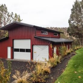 The Benefits of Using Steel Buildings