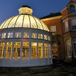 How To Decorate Your Conservatory This Christmas