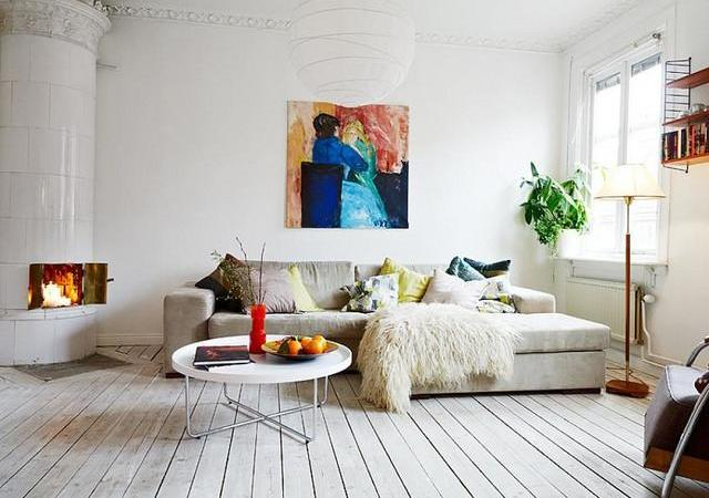 Your Guide to Wood Flooring