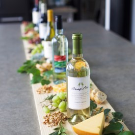 Planning the Perfect Wine Tasting Party