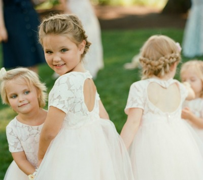 de03bbee5 What you need to Communicate with your Flower Girls before your Wedding