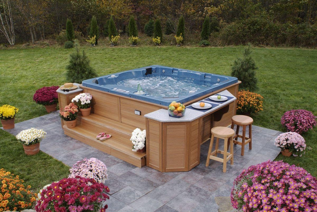 Ideas from Hot Tub Review - The Dedicated House