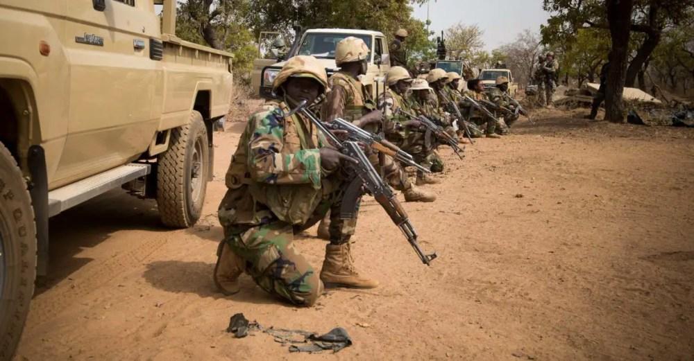 Bandits, Military