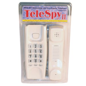 TeleSpy Motion Intruder Alarm