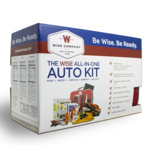 All-In-One Auto Kit