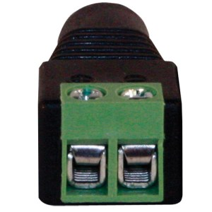 DC Power Connector