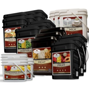 Gluten-Free Ultimate Bundle Kit