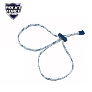 Police Force Single Use Cuffs