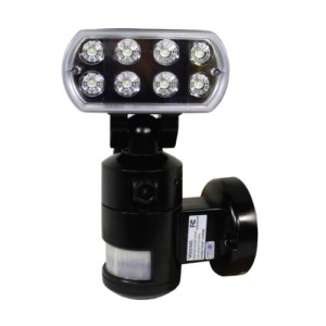 Nightwatcher LED Motion Recording