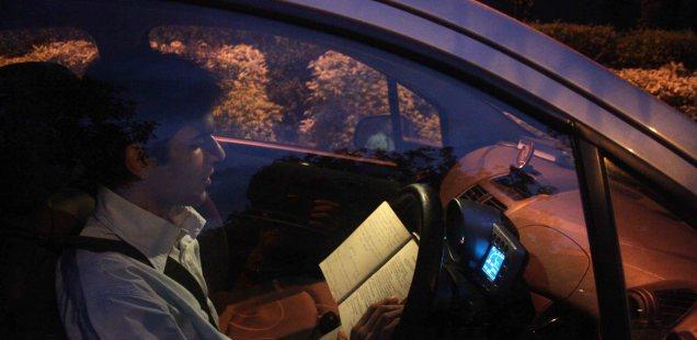 Delhi's Bandaged Heart – Jaideep Warya, Ring Road