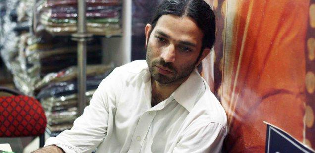Delhi's Bandaged Heart – Aamir Khan, Welcome Colony