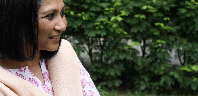 Delhi's Proust Questionnaire –  Ranjana Sengupta, India International Centre