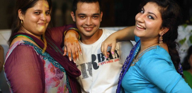 Atget's Corner – 236-240, Delhi Photos