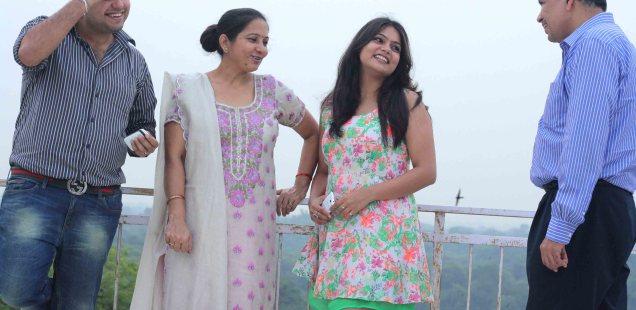 Atget's Corner – 671-675, Delhi Photos