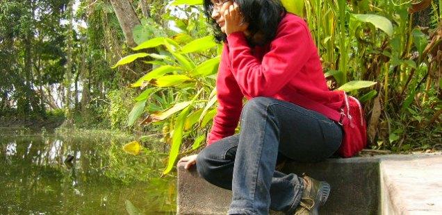 Our Self-Written Obituaries – Sanchita Guha, Somewhere in the Himalayas