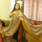 City Style - Tina's Handloom Saris, Sector 56, Gurgaon