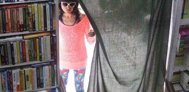 Photo Essay - Bahrisons Booksellers After Balraj Bahri's Passing Away, Khan Market