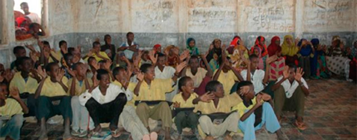 Education Projects, Ethiopia