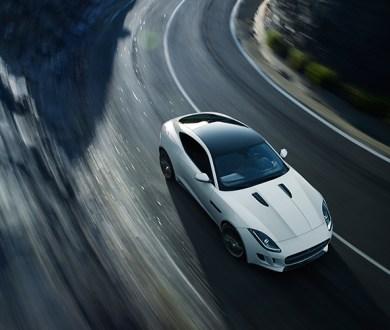 Road test: Jaguar F-Type R