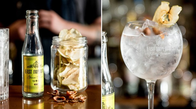 How to: Winterise your G&T