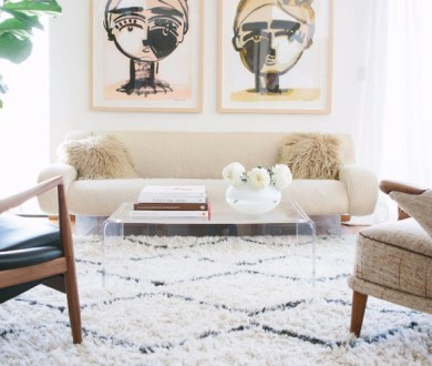 These are the tribal chic rugs you need in your home
