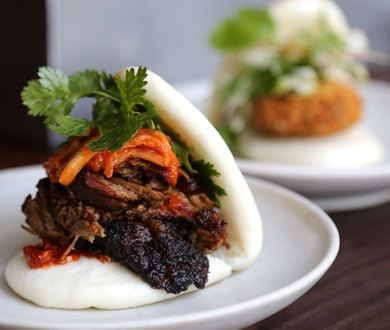 Wrap your laughing gear around the tastiest buns in town