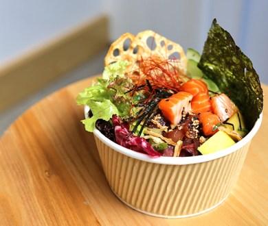 Takapuna welcomes a fresh takeaway joint, Poké Poké