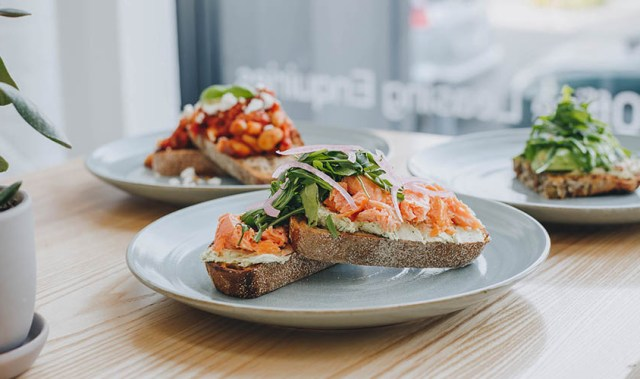 Christchurch Update: The most recent openings to catch our eye