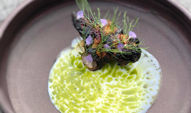 Aoraki: A collective of talented Auckland chefs are combining forces for a pop-up to remember