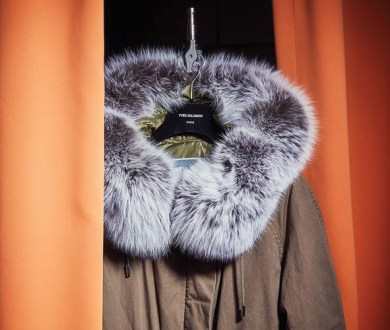This is the only parka you need to withstand the current cold snap