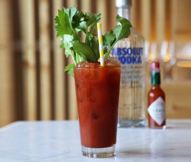 Say goodbye to hangovers with these sinfully delicious Bloody Marys