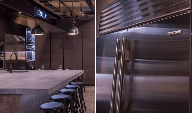 An incredible new hub for the world's best kitchen design has opened in Newmarket