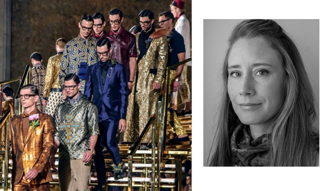 From Dolce & Gabbana to Crane Brothers: meet the brand's newest team member