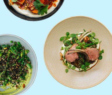 Don't deliberate — these are the best dishes from Soul's excellent new spring menu