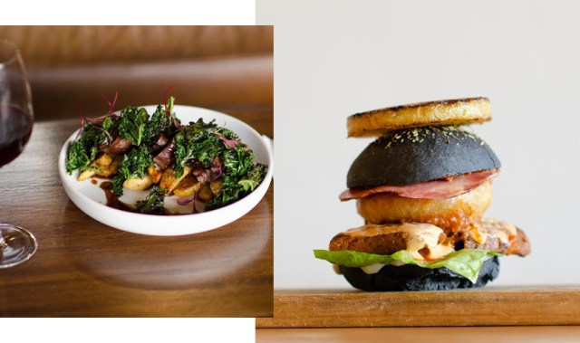 Finally, a spot where vegans and meat-eaters can happily coexist