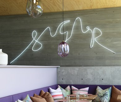 Chelsea Bay launches a new visitor experience with new eatery 'Sugar' at its core