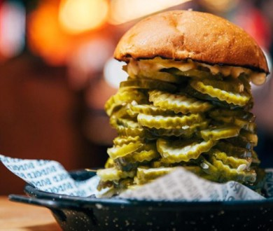 Pickle Day is officially today — these are the top eateries celebrating in fine style