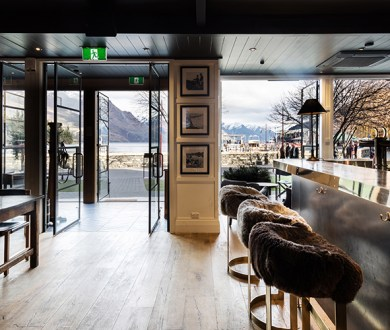 This gourmet giveaway is the perfect excuse for a getaway to Queenstown