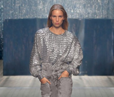 Isabel Marant's mainline SS19 collection is about to land at Workshop