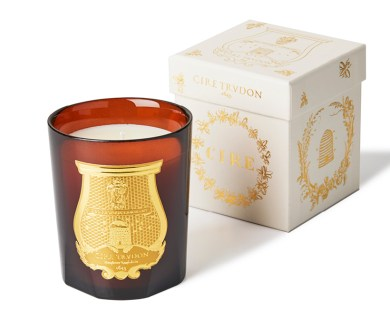 Cire Trudon's International Director sits down with us to talk about the luxurious candle brand