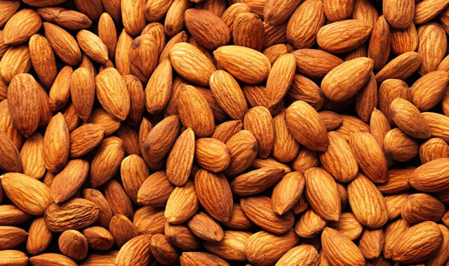 Three reasons why you should be upping your snack game with activated almonds